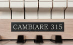Cambiare 315 detail